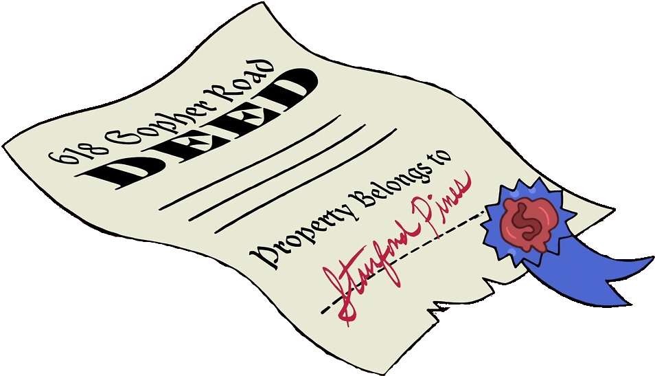 QuitClaim Deed is used in situations when you